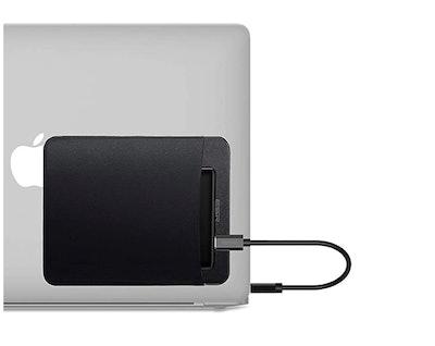 ESR Portable External Hard Drive Carrying Case