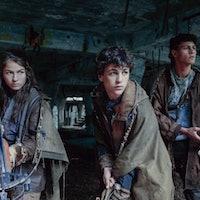 'Tribes of Europa' Season 2 release date, trailer, plot spoilers, cast for the Netflix German sci-fi
