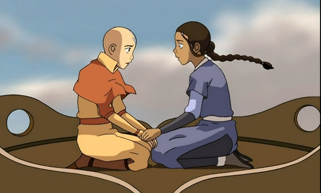 'Avatar: The Last Airbender' is a cartoon fantasy influenced by Asian and Indigenous cultures.