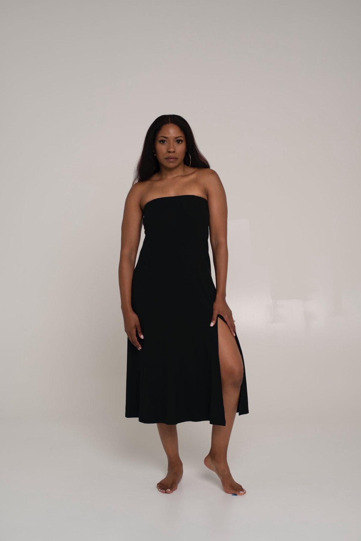 Double Duo Dress Skirt
