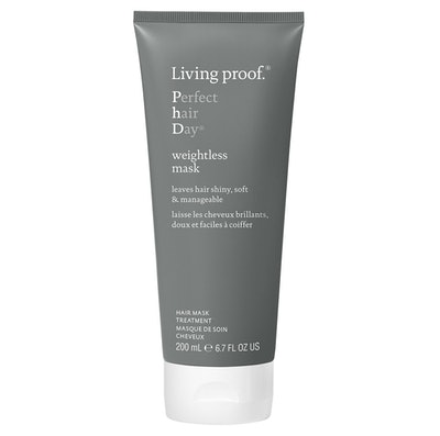 Living proof. Perfect Hair Day Weightless Mask