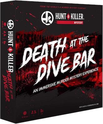 Hunt A Killer: Death at the Dive Bar