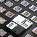 Analogue's Pocket is a bespoke retro handheld.