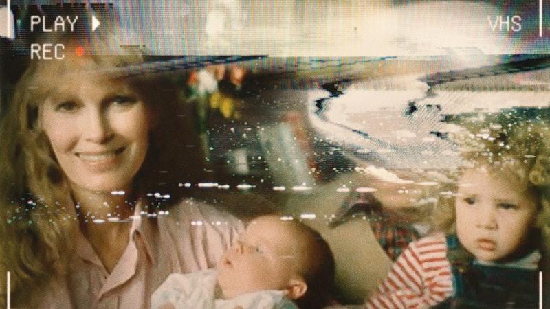 Clip from 'Allen v Farrow' HBO documentary