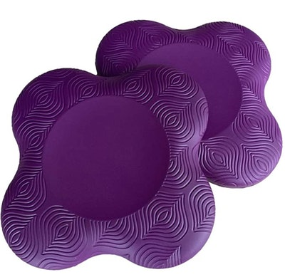 ZEALTOP Yoga Knee Pad Cushion