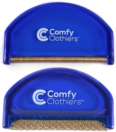Comfy Clothiers Sweater Shaver & Cashmere Comb Combo Pack
