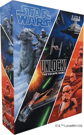 Star Wars: Unlock!