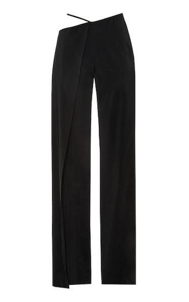 Asymmetric Pants