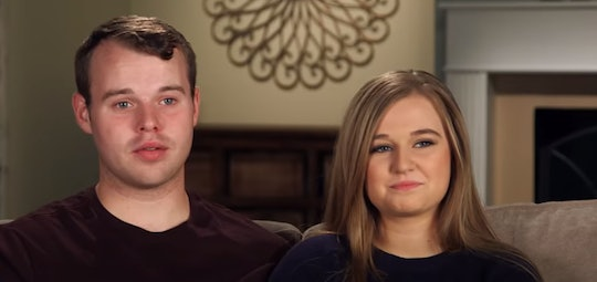 Joe and Kendra Duggar are now parents of three.