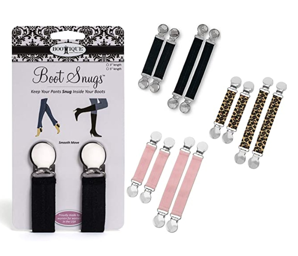 Boottique Boot Clips
