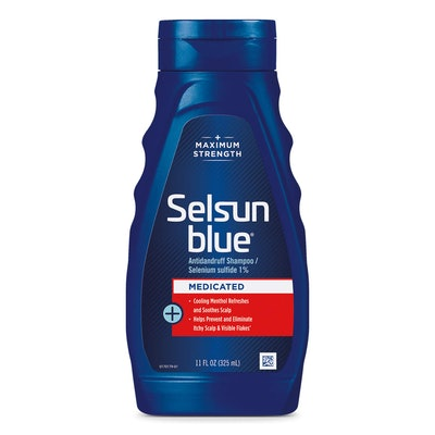 Selsun Blue Shampoo
