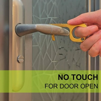 No-Touch Door Opener Tools (3-Pack)