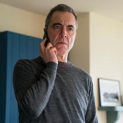 james nesbitt as tom brannick in 'bloodlands'