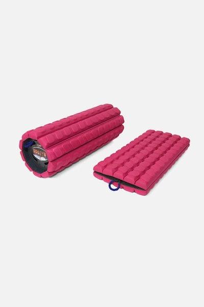 Alpha Pink Morph Roller