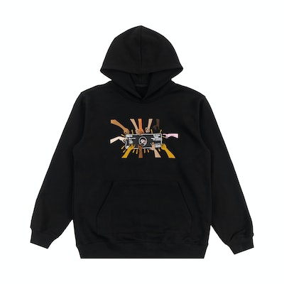The Black Dollar Hoodie