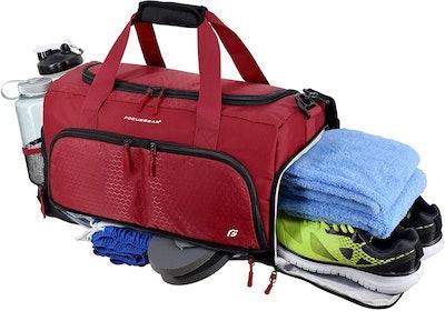 FocusGear Ultimate Gym Bag 2.0 (Medium)