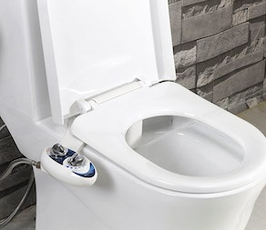 LUXE Bidet Toilet Attachment