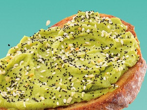 Dunkin's spring 2021 menu includes a new cold foam and avocado toast.