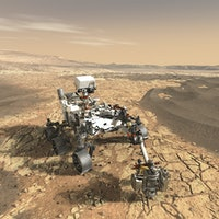 A virtual tour of Mars now — and of its possible future
