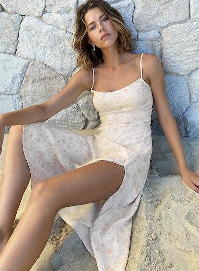 Wilfred Affogato Dress