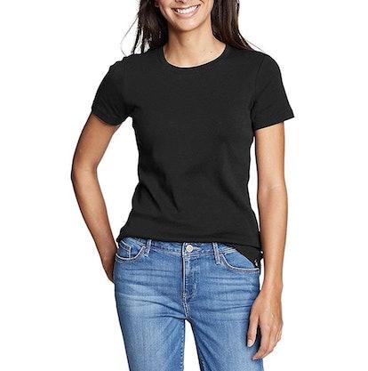 Eddie Bauer Favorite Crewneck T-Shirt