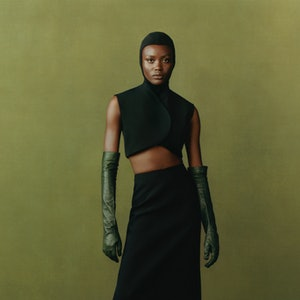 Fashion East Fall/Winter 2021