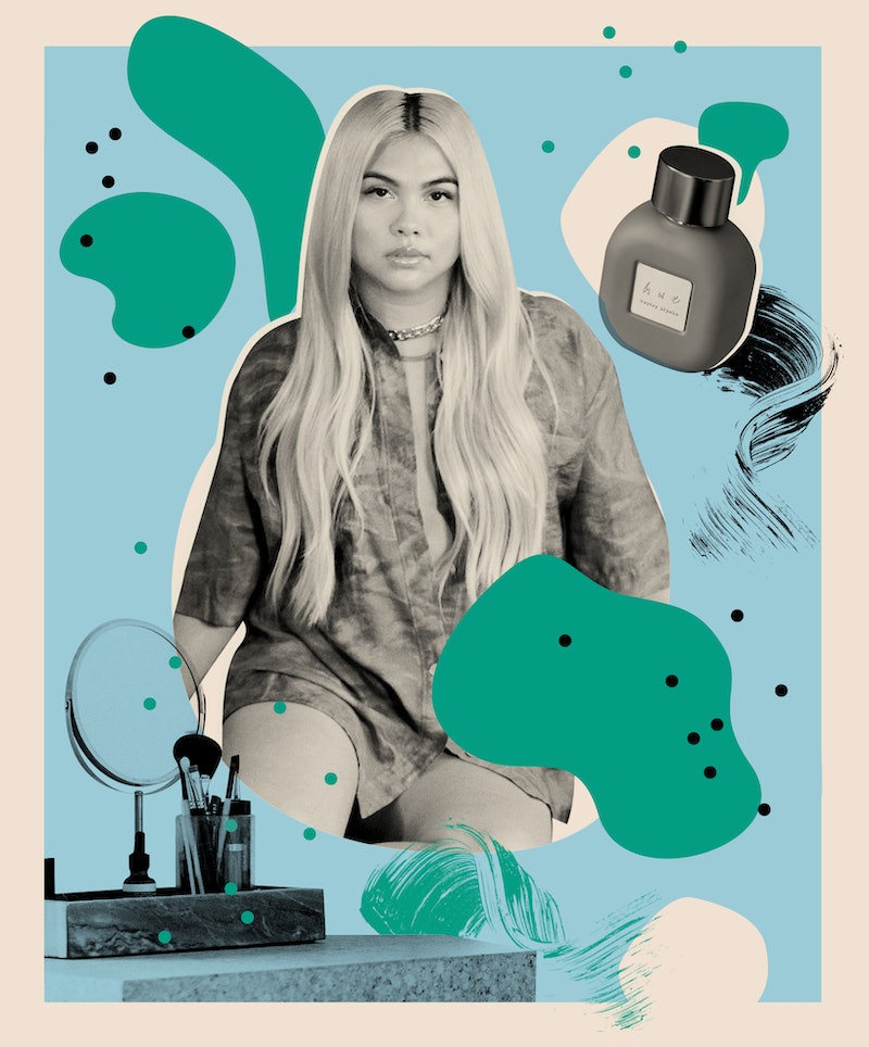 Hayley Kiyoko On Her New 'Hue' Fragrance & Favorite Beauty Products