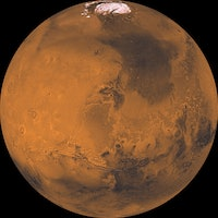 Mars and beyond: Understand the world through 8 science images