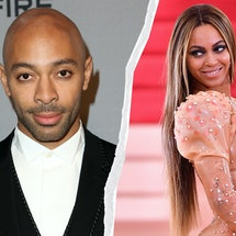 3 major beauty trends from NYFW, according to Sir John, Beyoncé's makeup artist.