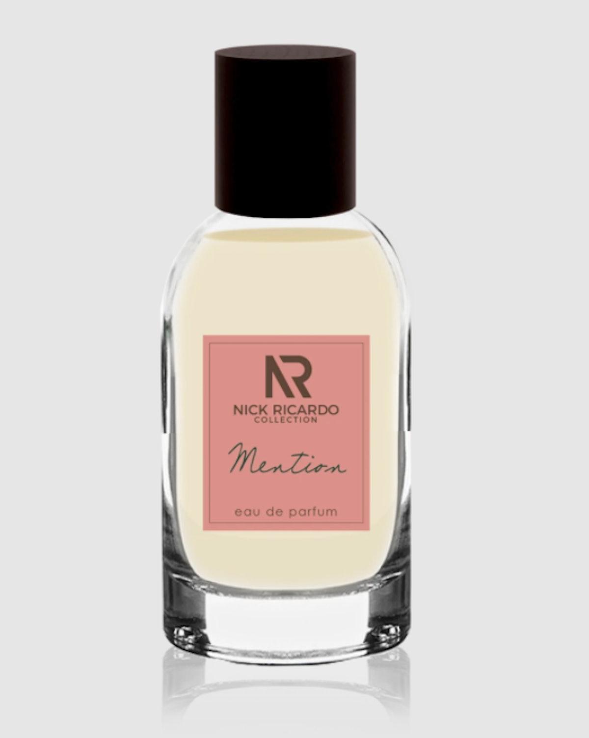 Mention Fragrance