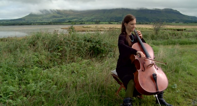 'Living the Journey: An Enchanting Journey into Old Irish Airs' is streaming on Amazon Prime.