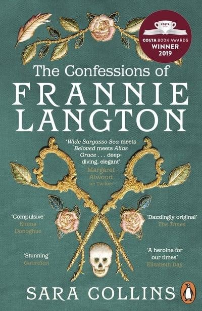 'The Confessions of Fanny Langton' by Sara Collins