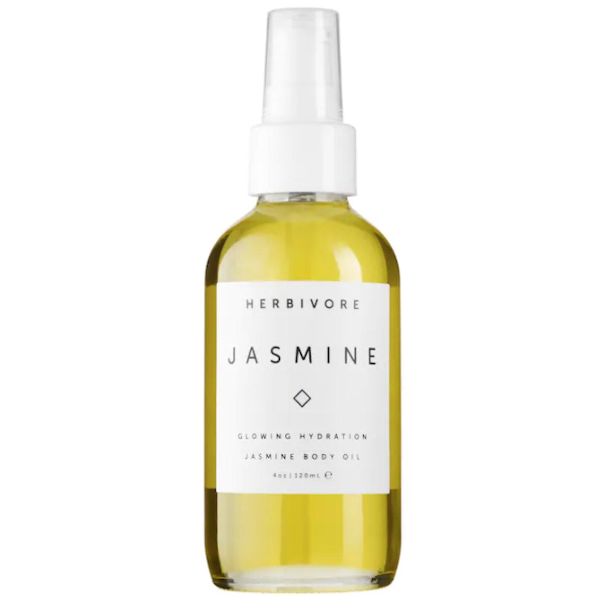 Jasmine Glowing Hydration Body Oil