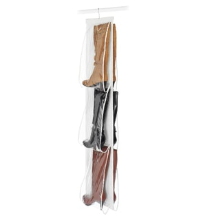 Whitmor Hanging Boot Storage