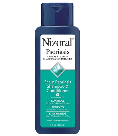 Nizoral Psoriasis Shampoo & Conditioner