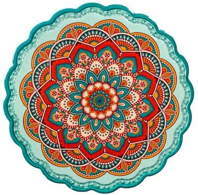 Arly Ceramic Tile Trivet