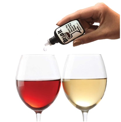 Drop It Wine Drops Wine Purifier (2-Pack)