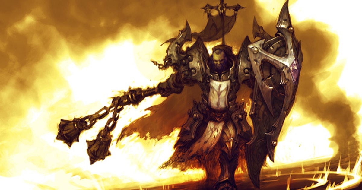 'Diablo 3' Season 23 patch notes reveal a long-awaited change