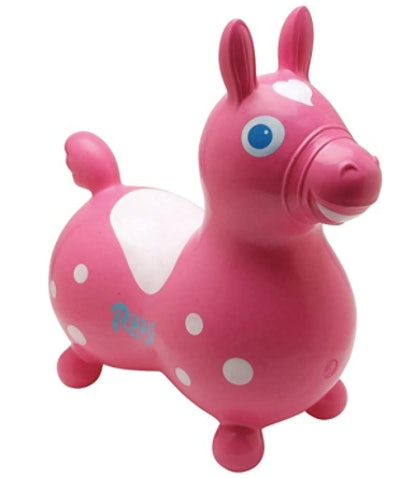 Gymnic Rody Bounce Horse