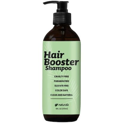 Naturala Hair Hair Booster Shampoo