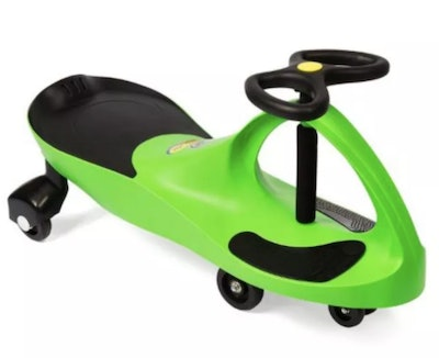 PlaSmart The Original PlasmaCar Scooter