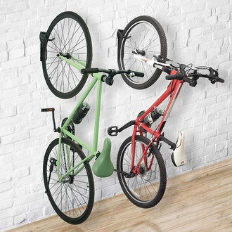 Wallmaster Bike Rack (2-Pack)