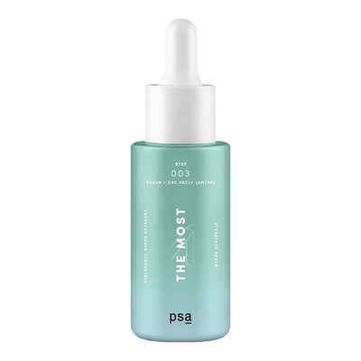 The Most Hyaluronic Super Nutrient Hydration Serum