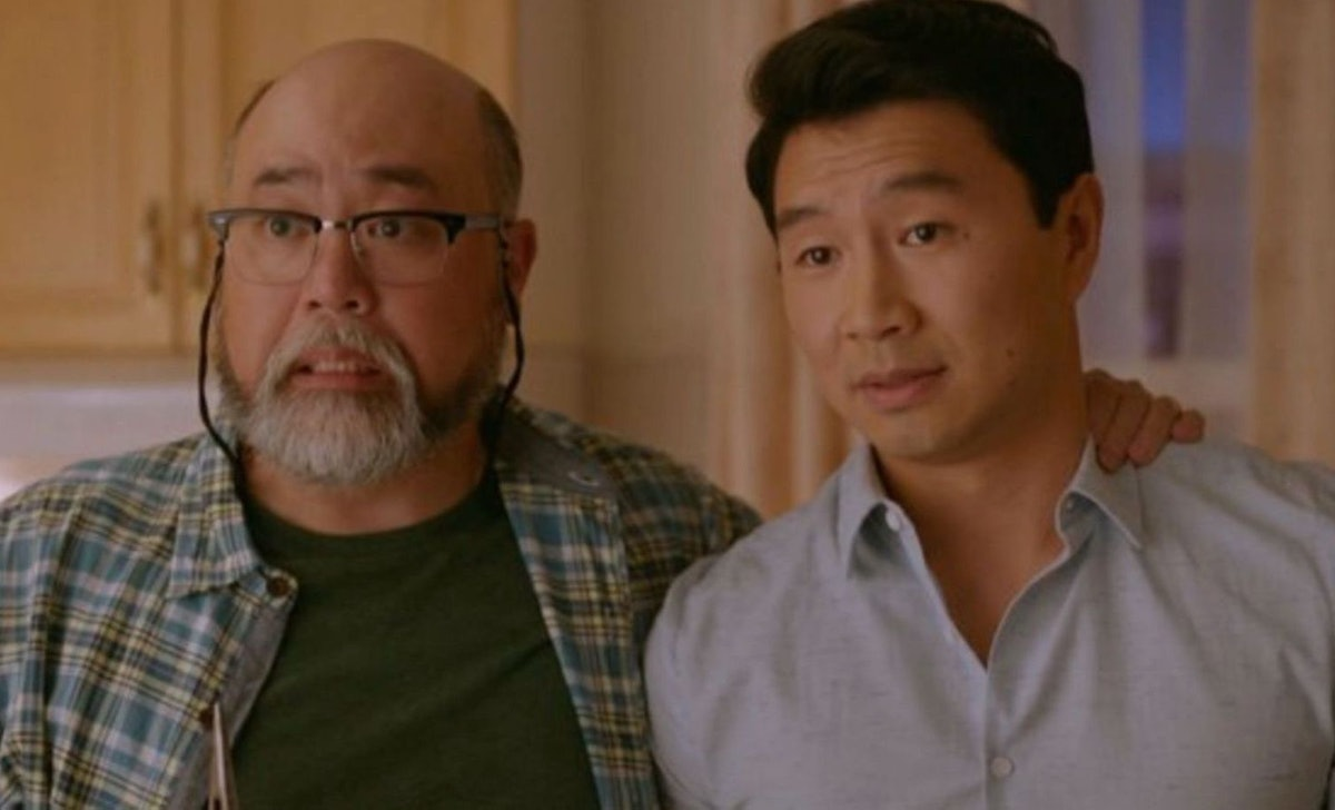 Jung started off as the family's black sheep in 'Kim's Convenience,' but became much closer to his f...