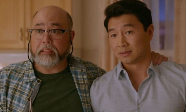 Jung started off as the family's black sheep in 'Kim's Convenience,' but became much closer to his family as time went on.