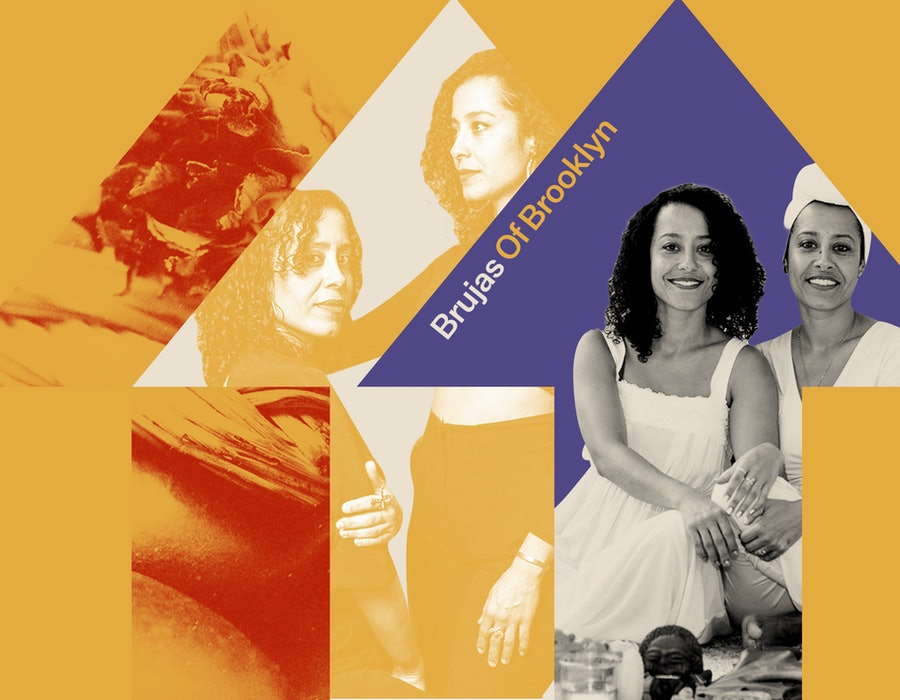 Brujas of Brooklyn share their journey with Kundalini yoga.