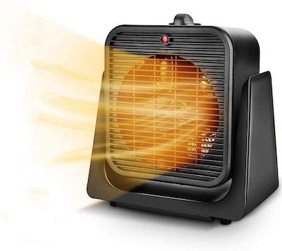 TRUSTECH Personal Heater