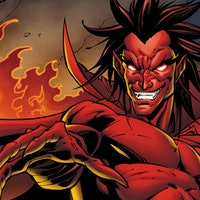 Who is Mephisto? Everything 'WandaVision' fans should know about the Marvel villain
