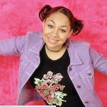Raven Baxter The Disney Channel's That So Raven