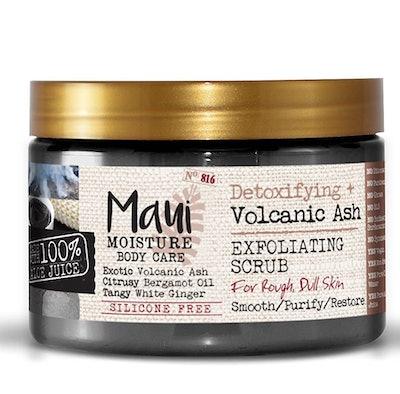 Maui Moisture Volcanic Ash Body Scrub